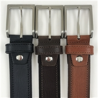 Soft Leather Belt 6176