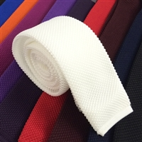 B1629 Knitted Ties