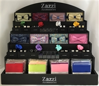 Counter Display Unit for Zazzi Accessories