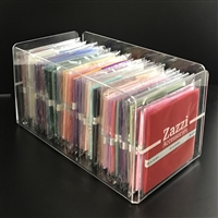 Counter Display Unit for Zazzi Pocket Squares