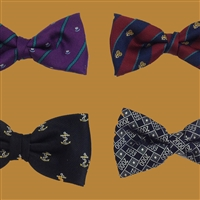 Club & corporate bow ties