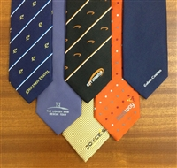 Club & corporate ties - businesses