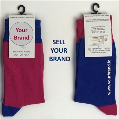 Fashion Men's Socks