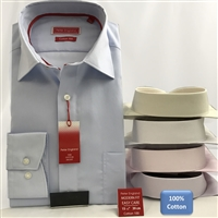 PE9100 Peter England Cotton Formal Shirt