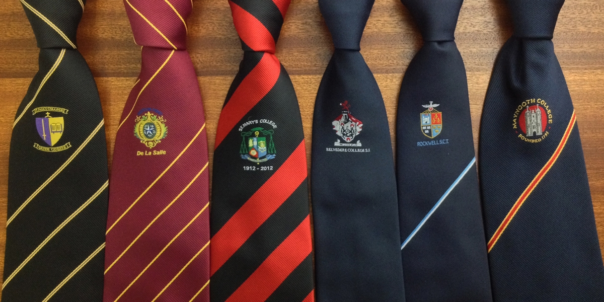 club corporate ties schools