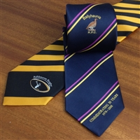 Club & corporate ties - sports