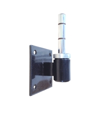 VERTICAL WALL MOUNT W/ BALL BEARING SPINDLE