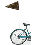 BICYCLE FLAG