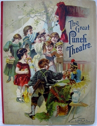 Great Punch Theater