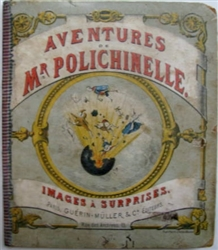Dean & Son - Aventures De Mr. Polichinelle -  Images 'A Surprises