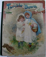 TUMBLE DOWN PICTURES -  by Ernest Nister -- 1908