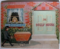 The Doll's House - Raphael Tuck & Sons, London
