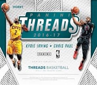PICK A PACK 2016-17 Panini Threads