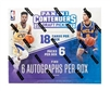 Pick a Pack 2017-18 Contenders Draft BK
