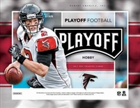 PICK A PACK 2017 Playoff Football