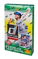 PICK A PACK 2018 Donruss Baseball