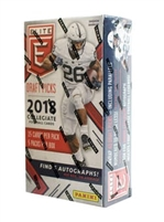 PICK A PACK 2018 Elite Draft College