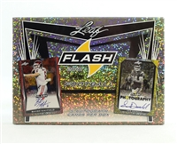 PICK A PACK 2018 Leaf Flash