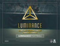 PICK A PACK 2018 Luminance Football