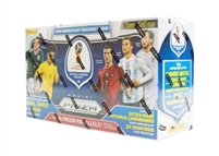 PICK A PACK 2018 Prizm Soccer World Cup