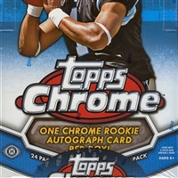 PAP 2011 Topps Chrome Football #2