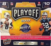 PAP 2017 Playoff MEGA Box #5