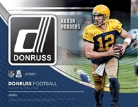 PAP 2018 Donruss Football #13