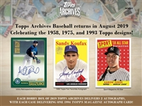 PAP 2019 Archives Baseball #5