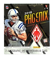 PICK A PACK 2018 Phoenix Football