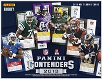 PICK A PACK 2013 Contenders SALE