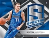 2018-19 Spectra BK Case Break #2 (1 team)