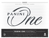 2018 Panini ONE Football 10 Box Case Break #11 (1 Spot)