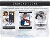 2019 Diamond Icons Hit Box Break #2 (1 Hit)