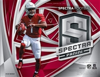2019 Spectra Half Case Break #9 (1 Team)