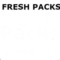FRESH Packs