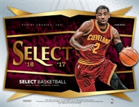 PICK A PACK 2016-17 Select BK