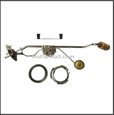 fuel sender set for 1960-1961 plymouth - dodge