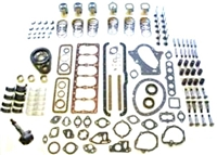 Complete Engine Overhaul Set for 1934-1947 Dodge Truck