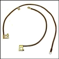 Battery Cable Set for 1956-1959 DeSoto - Chysler - Imperial