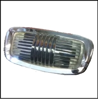 Glass Dome Light Lens for 1949-1954 Plymouth