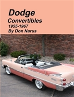 Plymouth Convertibles: 1955-1967