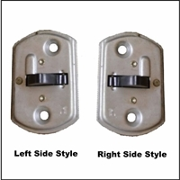 Door jamb automatic interior light switches for 1949-1954 Plymouth - Dodge - DeSoto - Chrysler