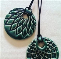 July 30 - Aug 1 Clay & Resin Jewelry Workshop