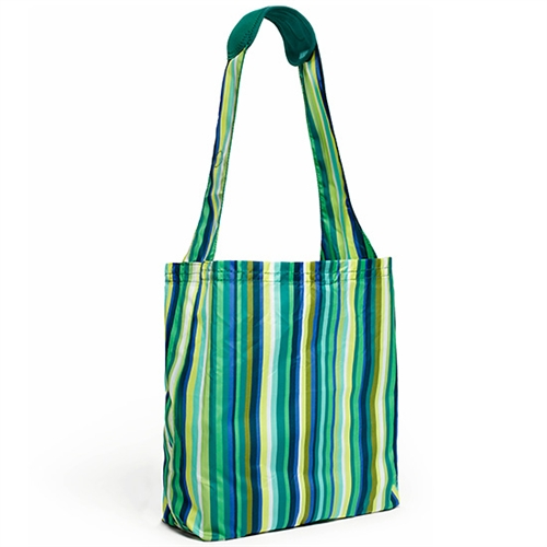 BUILT Stylish Reusable Shopper Bag | Picnic | Travel | shopping ...