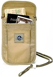 Eagle CreekSecurity  Travel Pouch - wallet