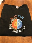 Pan Night and Day Shirt