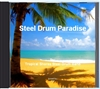 Steel drum paradise CD (download)