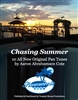 Chasing Summer (10 original Pan tunes) by Aaron Cote