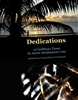 Dedications by Aaron Cote (download only)