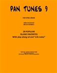 Pan tunes 9 (download only)